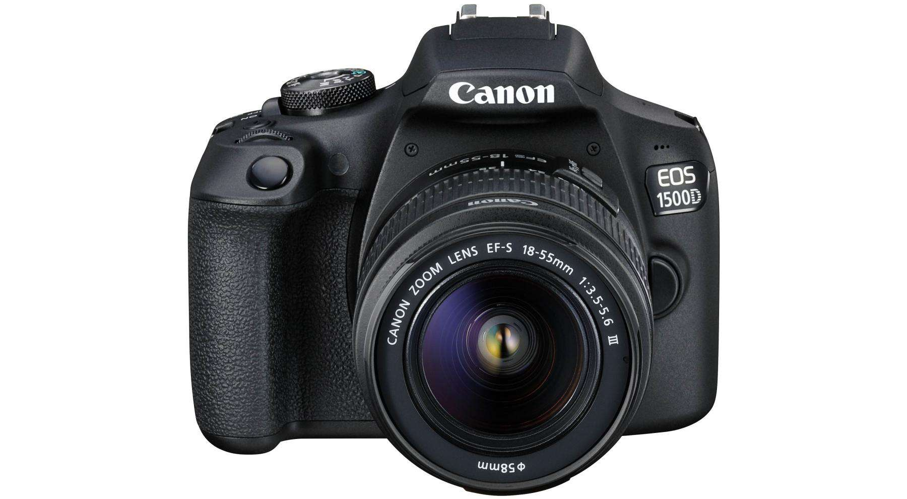 Canon EOS 1500D Price in Nepal