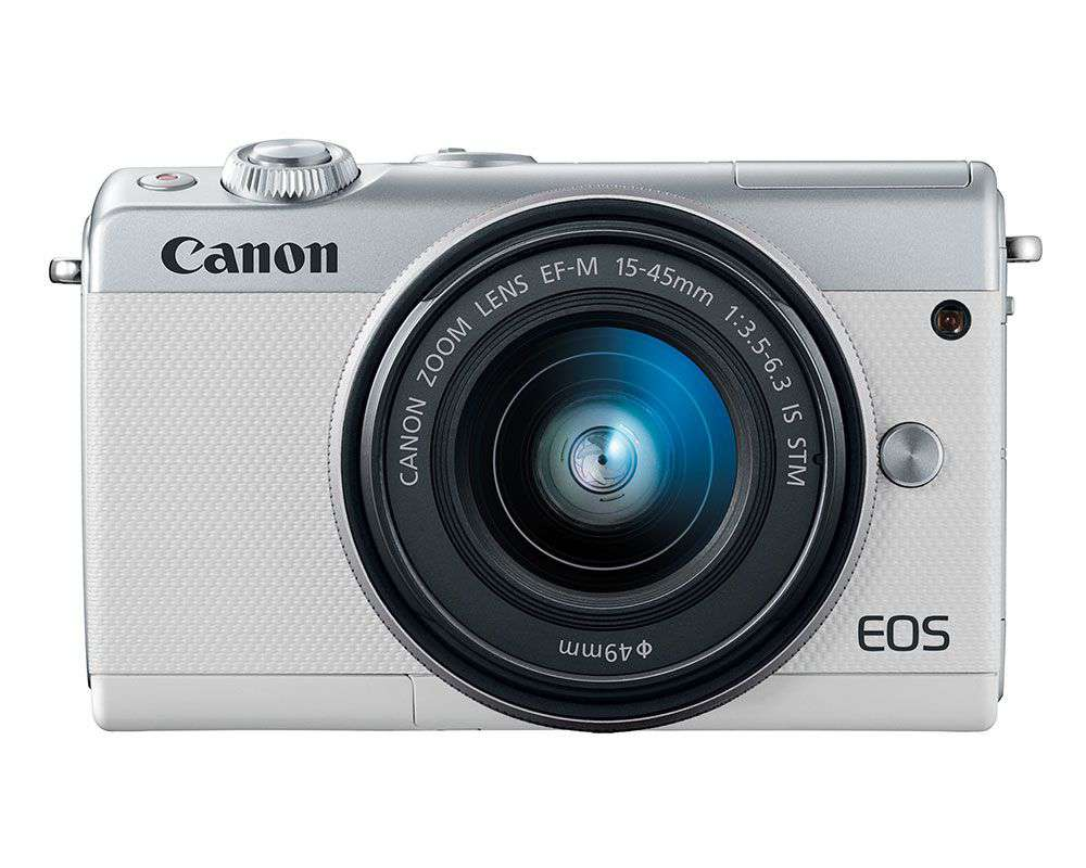 Canon EOS M100 Price in Nepal