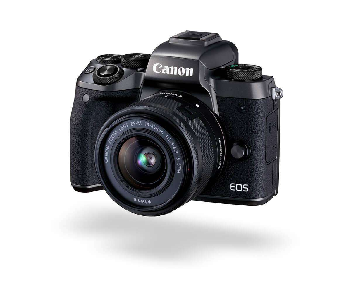 Canon EOS M5 Price in Nepal
