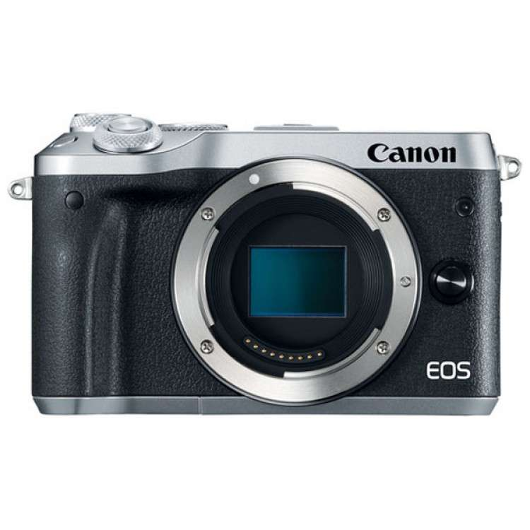 Canon EOS M6 Price in Nepal