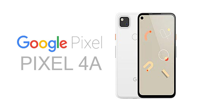 Pixel 4A Launched at 349$ - Price in Nepal [Expected]