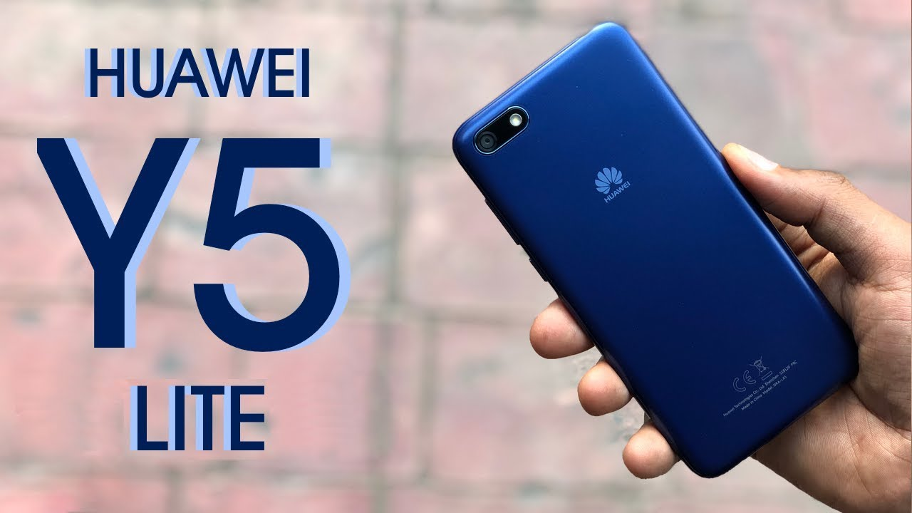Huawei Y5 Lite Price in Nepal