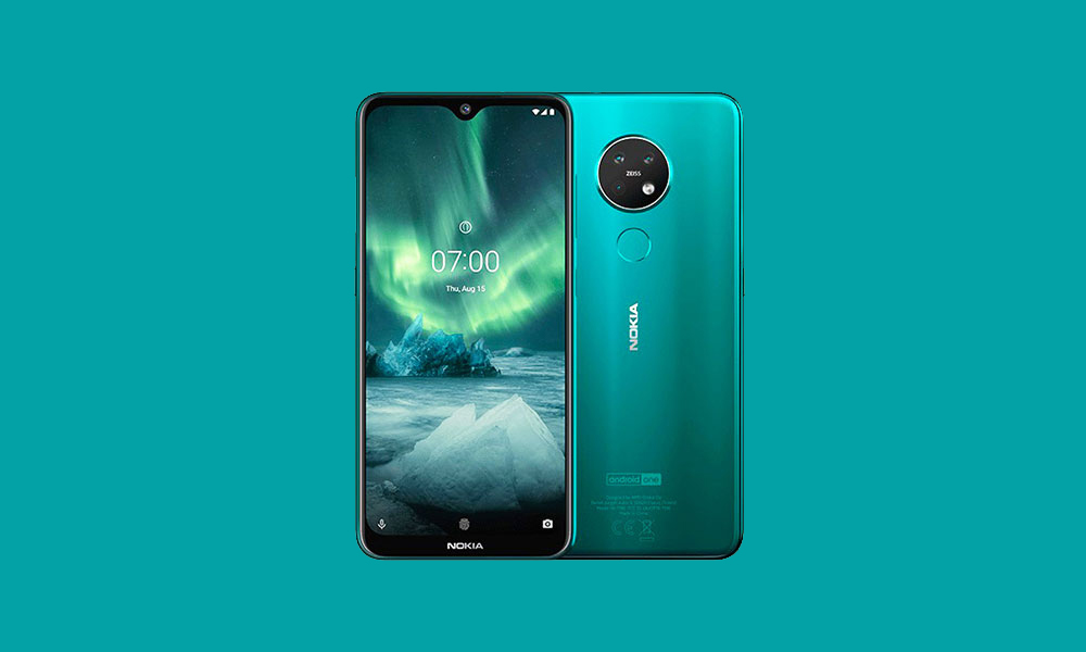 Nokia 7.2 Price in Nepal
