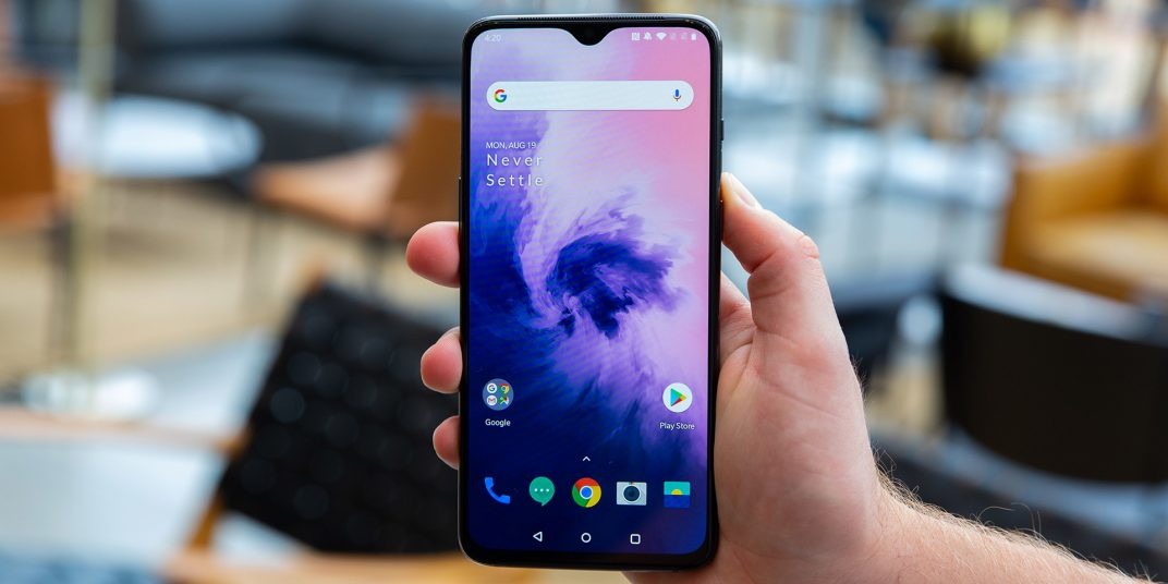 OnePlus 7 Price in Nepal