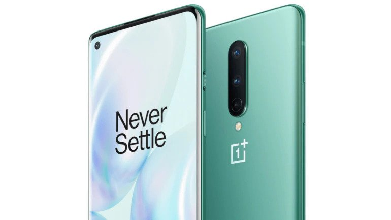 OnePlus 8 Price in Nepal