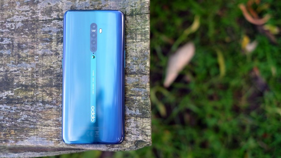 Oppo Reno 10X Zoom Price in Nepal