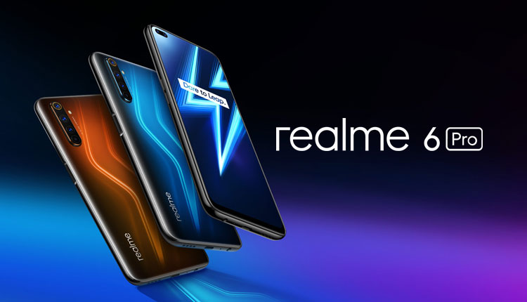 Realme 6 Pro Price in Nepal - Latest Realme Phone
