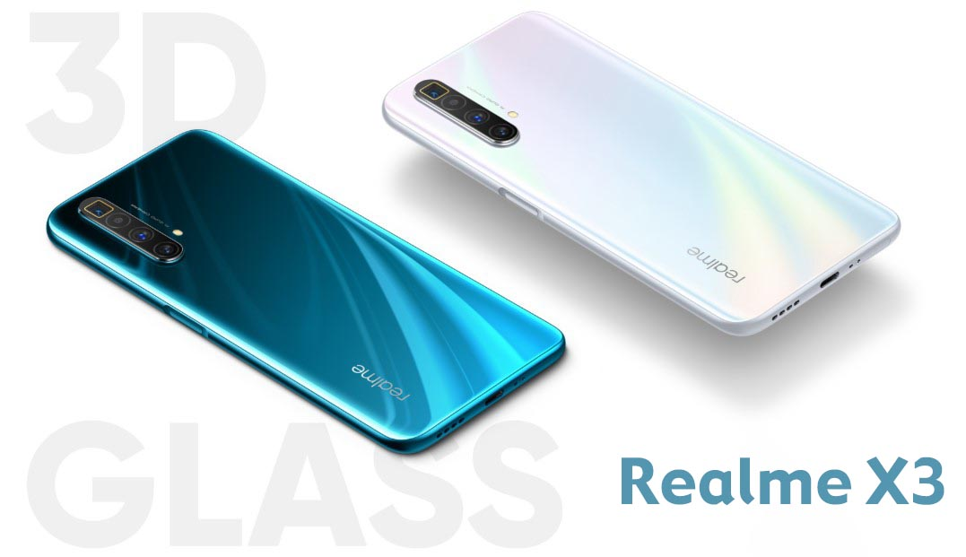 Realme X3 Price in Nepal - Unbeatable Performance at Unbeatable Price!