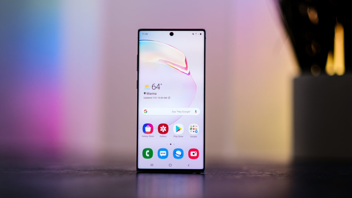 Galaxy Note 10 Price in Nepal
