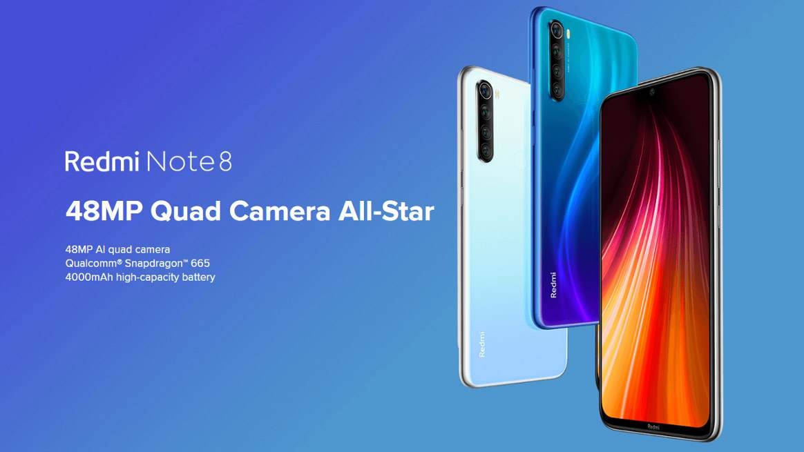 Redmi Note 8 Price in Nepal
