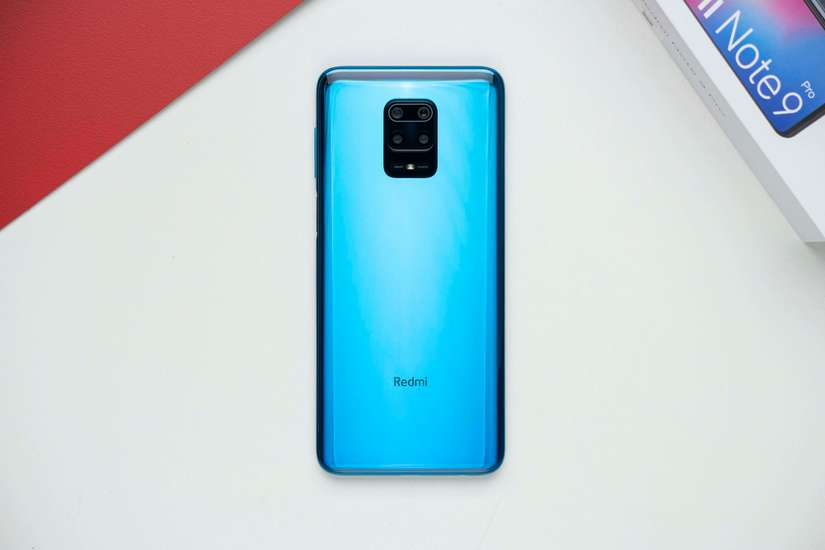 Redmi Note 9 Pro Price in Nepal - 5020mAh battery and SD 720G